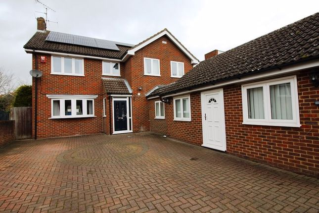 Thumbnail Property to rent in The Comp, Eaton Bray, Dunstable