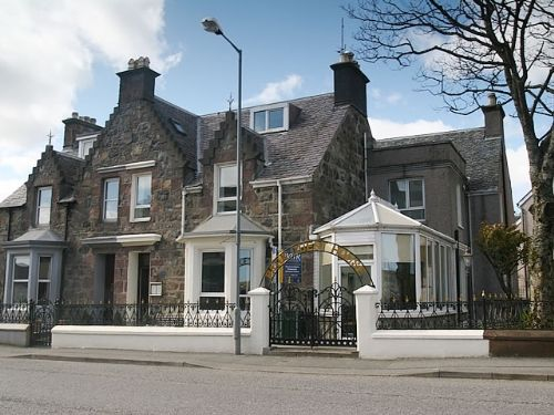 Hotel/guest house for sale in Stornoway, Highland
