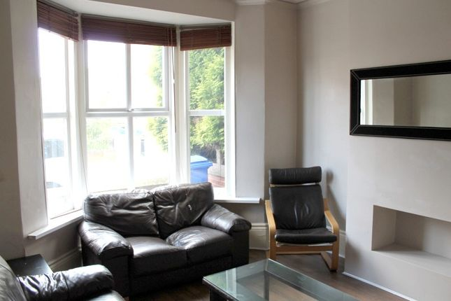 Thumbnail Terraced house to rent in St. Barnabas Road, Sheffield, South Yorkshire