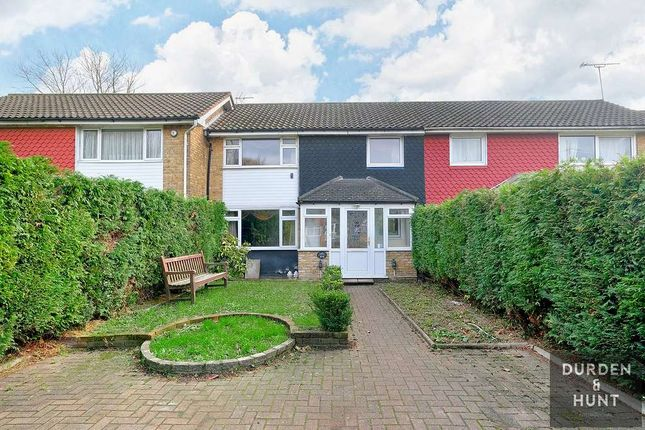3 bed terraced house to rent in Lechmere Avenue, Woodford Green IG8