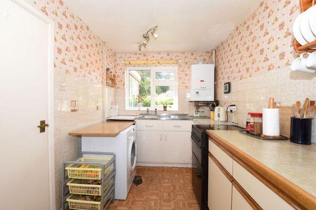 Kitchen of Ryarsh Crescent, Orpington BR6