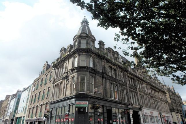 Thumbnail Flat for sale in Commercial Street, Dundee