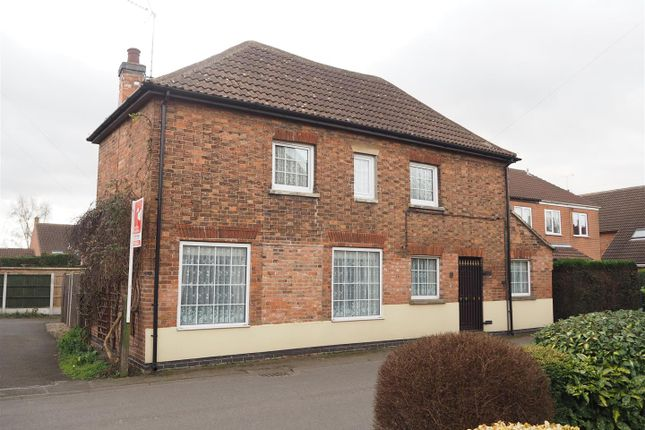 Thumbnail Detached house for sale in High Street, Sutton-On-Trent, Newark