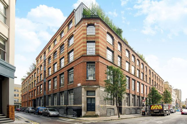 Thumbnail Flat to rent in Shepherdess Walk, Old Street