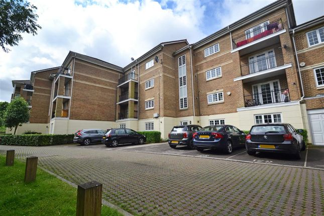 Thumbnail Flat to rent in Field House, 40 Schoolgate Drive, Morden