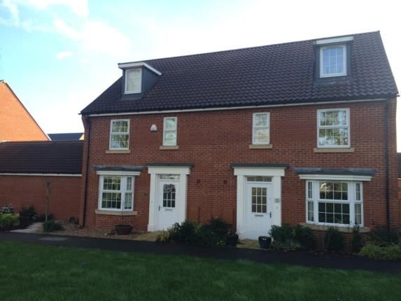 Thumbnail Semi-detached house for sale in Norton Fitzwarren, Taunton, Somerset