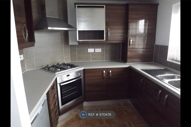 Thumbnail Flat to rent in Cape Court, Derby