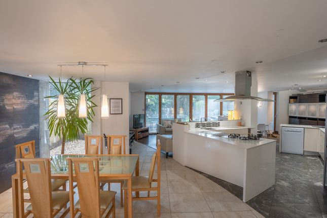 Thumbnail Detached house for sale in Station Approach, Caerleon