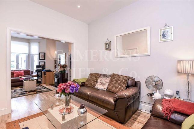 Thumbnail Terraced house for sale in Wakeman Road, Kensal Green