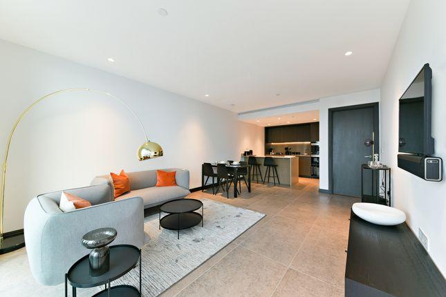 Living Space of One Blackfriars, Blackfriars Road, Soutwark SE1