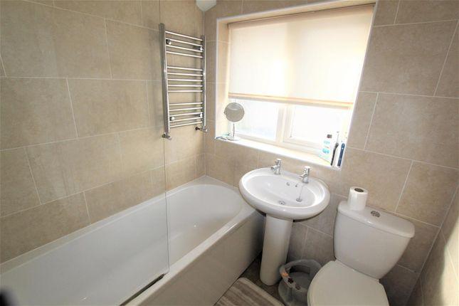 Bathroom of Coronation Drive, Knotty Ash, Liverpool L14