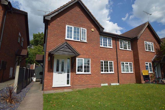 Ridge Court, Allesley, Coventry CV5