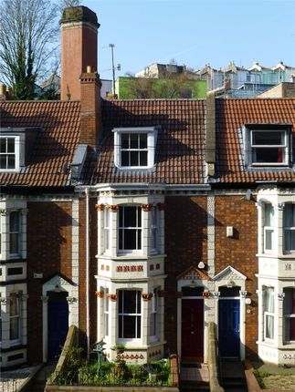 Terraced house for sale in Jacobs Wells Road, Bristol