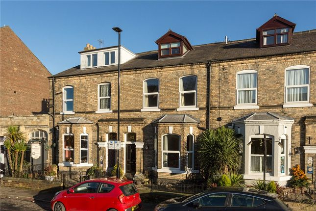 Thumbnail Terraced house to rent in Fulford Road, York, North Yorkshire