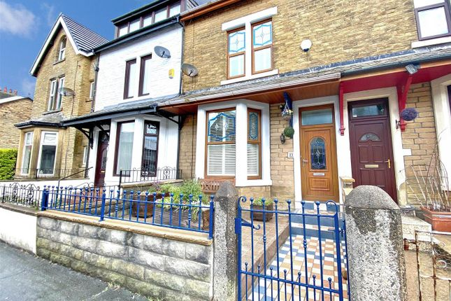 5 bed terraced house for sale in Fairfield Road, Heysham, Morecambe LA3