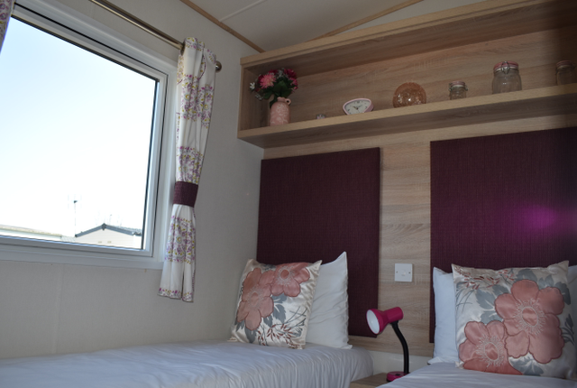 The Neutral Colour Scheme Of The Master Bedroom Will Give You A Feeling Of Utter Relaxation