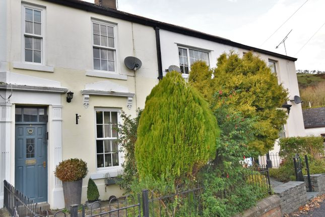 Thumbnail Terraced house for sale in Station Terrace, Embleton, Cockermouth