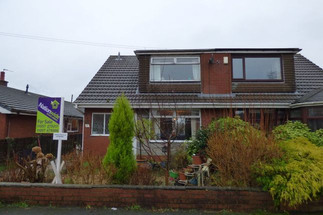 Property For Sale In Eccleston Chorley