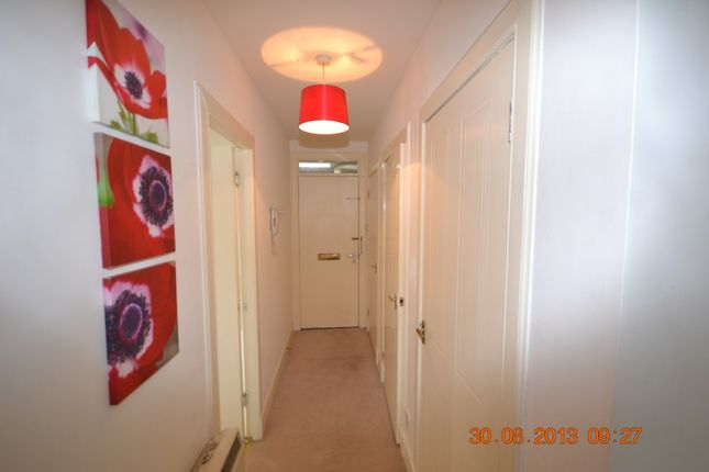 1 bed flat to rent in South Street, Perth PH2