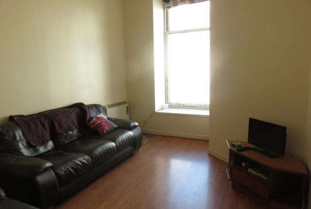 Thumbnail Flat to rent in Bridge Street, Aberdeen, 6Jj