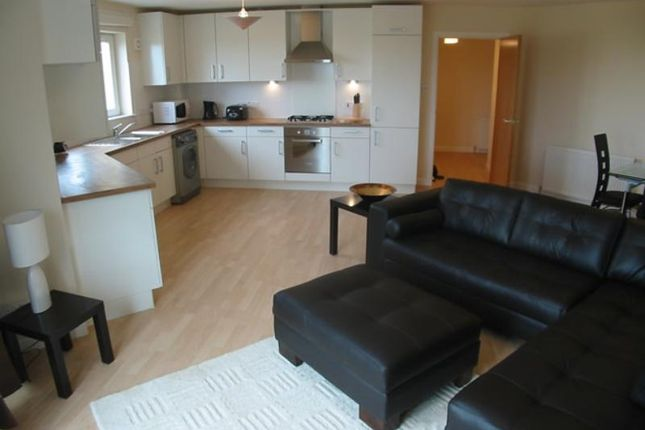 2 bed flat to rent in 375 Links Road, Aberdeen