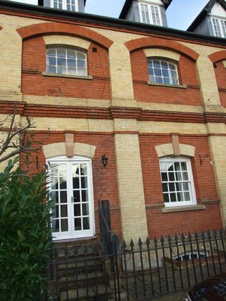 Thumbnail Flat to rent in Abbey Brewery Court, Swan Street, West Malling