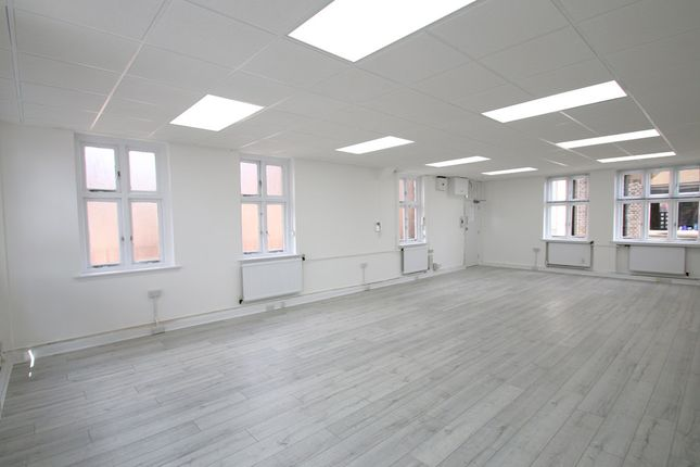 Office To Let In 64/66 New House, 67/68 Hatton Garden,