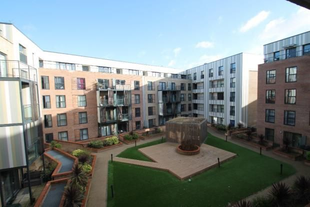 Thumbnail Flat to rent in Pulse Court, Romford