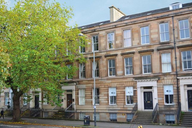 Thumbnail Flat for sale in 1/1, 22 Westminster Terrace, Kelvingrove