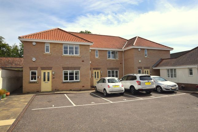 Thumbnail Property for sale in Osprey Loke, Sprowston, Norwich