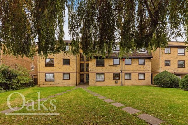 1 bed flat for sale in Phoenix Court, Howard Road, South Norwood SE25