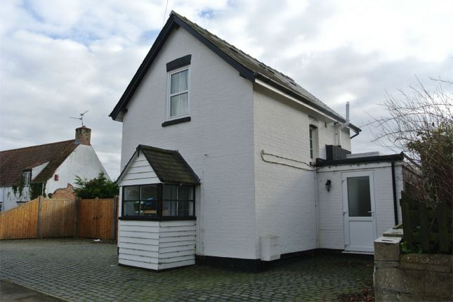 Thumbnail Cottage for sale in Main Road, Dyke, Bourne, Lincolnshire