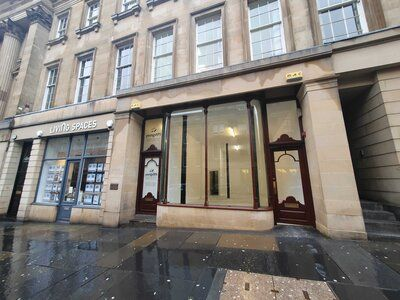 Thumbnail Leisure/hospitality to let in The Poplars, De Grey Street, Newcastle Upon Tyne
