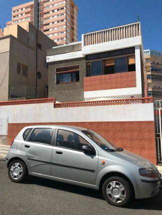 Thumbnail Property for sale in Escaleritas, Las Palmas De Gran Canaria, Spain
