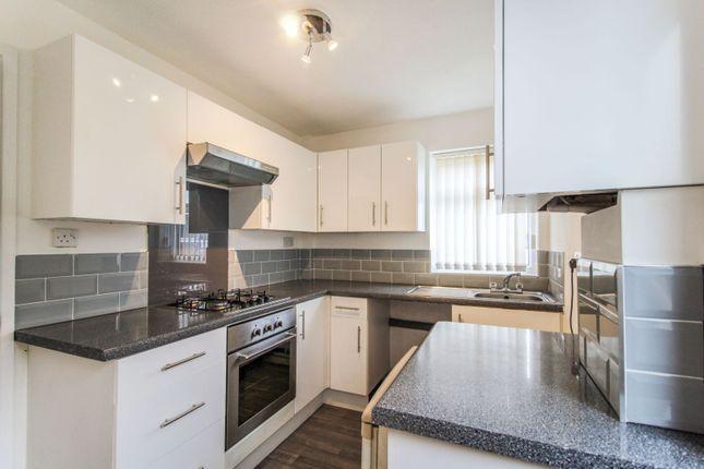 Kitchen of Gregory Walk, Littleover, Derby DE23
