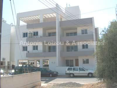 2 bed apartment for sale in Larnaca, Cyprus