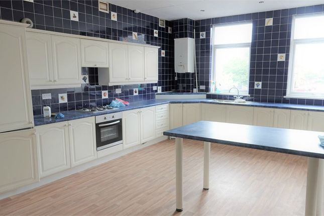 Thumbnail Flat to rent in Normanby Road, Middlesbrough