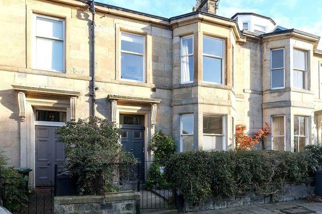 Thumbnail Maisonette for sale in 12 (1F) Derby Street, Trinity, Edinburgh