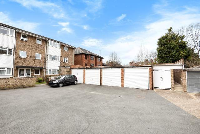 Parking/garage for sale in Lonsdale Court, Surbiton
