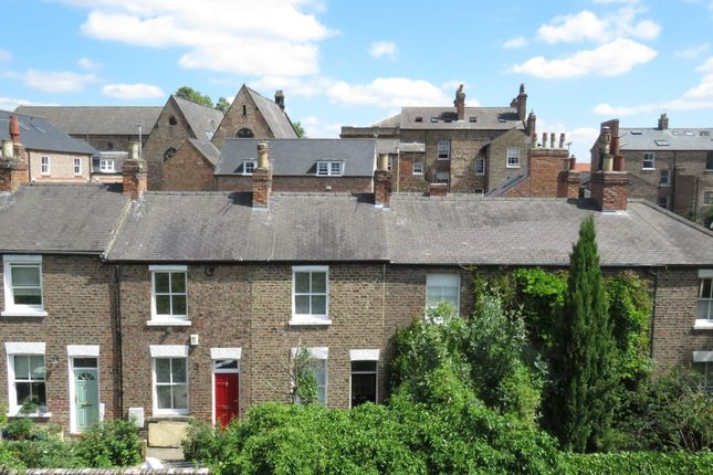 Thumbnail Cottage to rent in Dewsbury Cottages, York