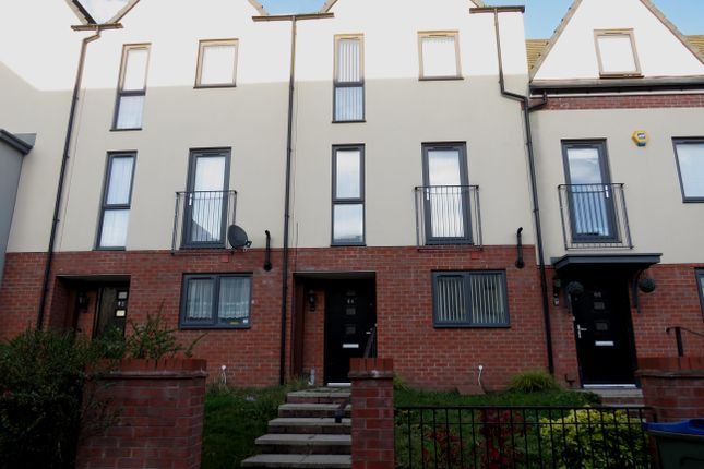 Thumbnail Property to rent in Lyttleton Street, West Bromwich