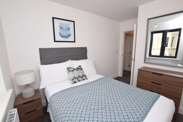 Bedroom 2 of Queens Road, Hastings, East Sussex TN34
