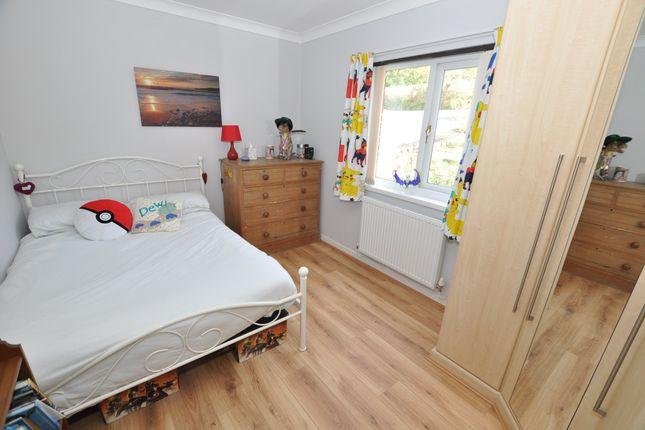 Bedroom 4 of Llawenog, Llangynog, Carmarthen SA33