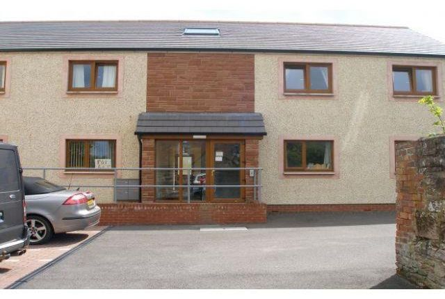 Thumbnail Flat to rent in Queensberry Court, Annan