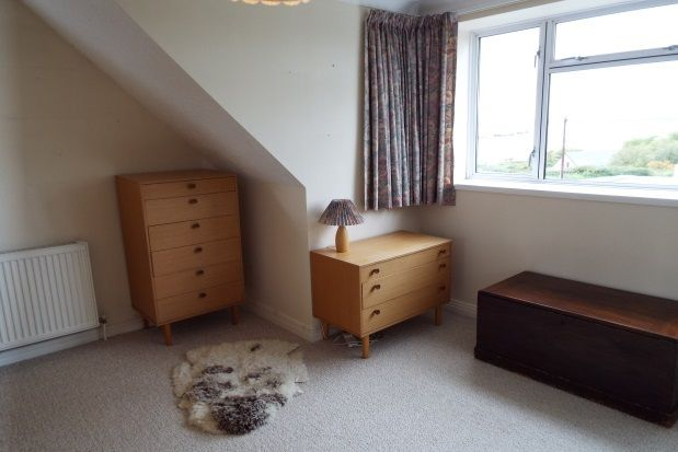 Thumbnail Flat to rent in Lake Drive, Hamworthy, Poole