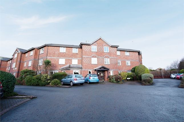 1 bed flat for sale in Hinderton Road, Neston, Cheshire CH64