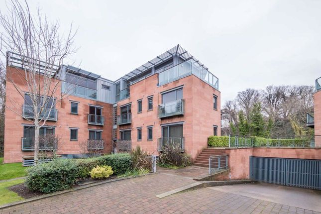 Thumbnail Flat to rent in Sunbury Street, Dean Village
