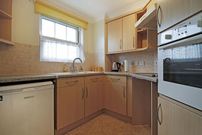 Kitchen of Imperial Court, Clacton-On-Sea CO15