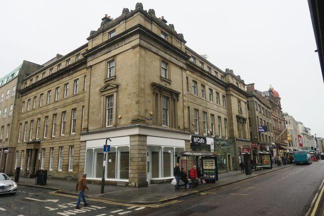 Retail premises to let in Pilgrim Street, Newcastle Upon Tyne