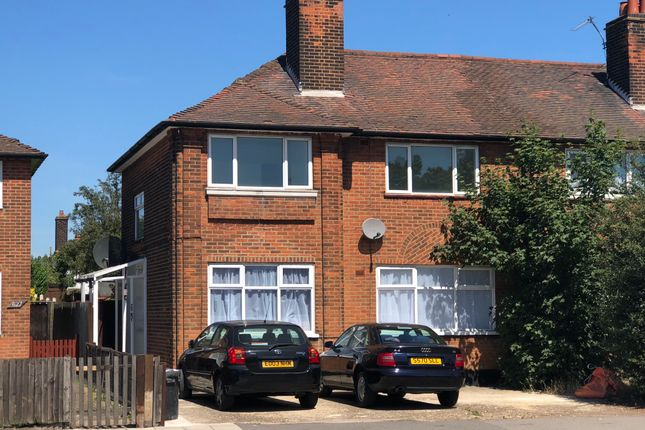 Thumbnail Flat to rent in Cranbrok Road, Gants Hill